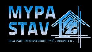 MypaStav Logo
